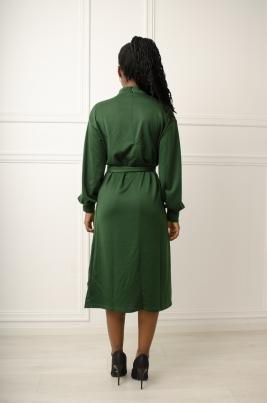 Kjole - Victoria grønn