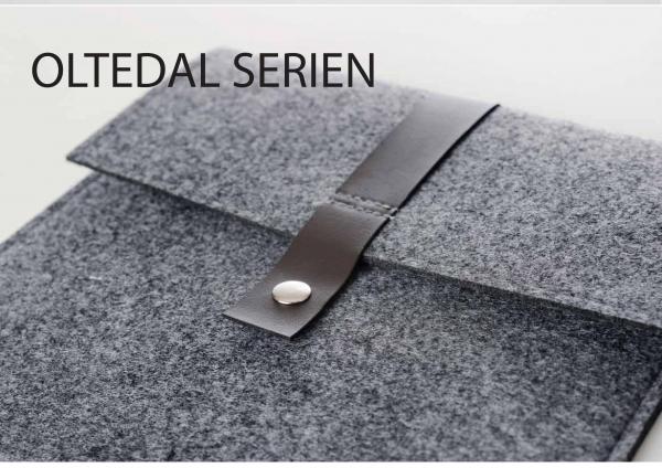 Veske - Erdnos Oltedal Pro 15
