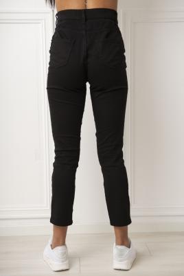 Jeans - Lilia svart