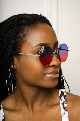 Solbriller - Maya