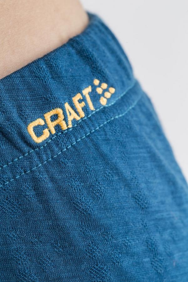 Craft - Nordic Wool Pants W Teal