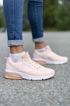 Sneakers - Lilja rosa