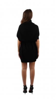 Kjole - Top Secret Nikoline svart