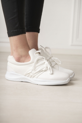 Sneakers - Eilen hvit