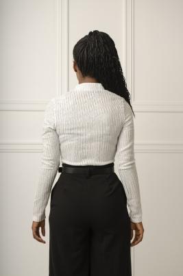 Body - Jazmin hvit