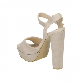 Pumps - Amy beige