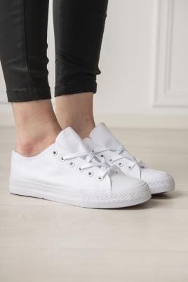 Sneakers - Tessa hvit