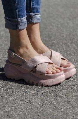 Sandaler - Nora rosa