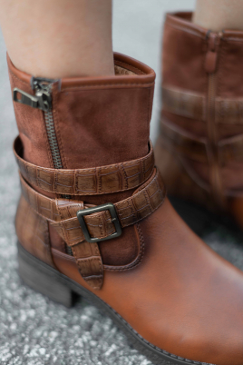 Boots - Katja kamel
