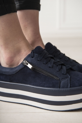 Sneakers - Eilis blå