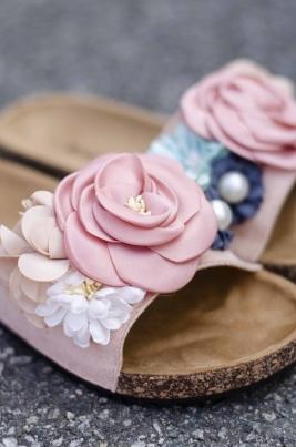 Sandaler - Lola rosa
