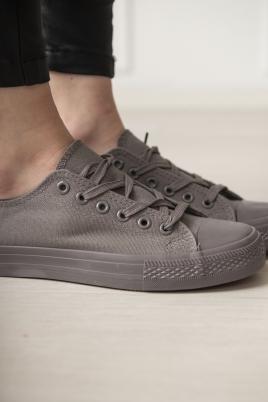 Sneakers - Tessa grå
