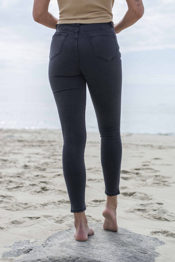 Jeans - Enya svart