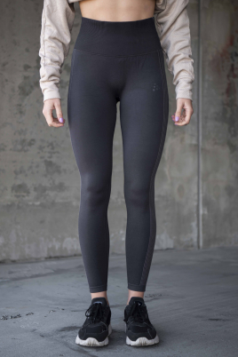 Craft - ADV Charge Fuseknit Tights W black
