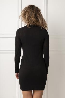 Kjole - Amy svart