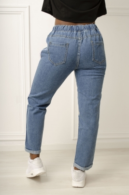 Jeans - Camille blå