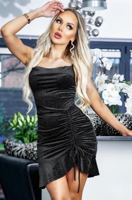 Kjole - Marie svart