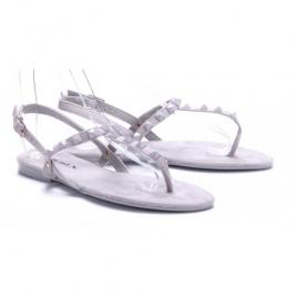 Sandaler - Irene grå