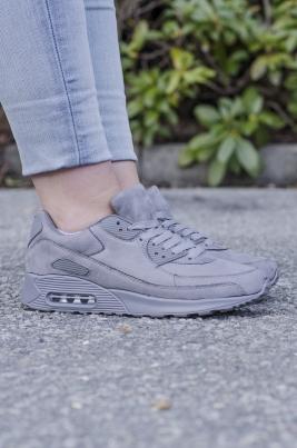 Sneakers - Sara Grå