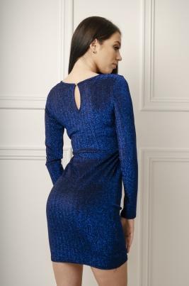 Kjole - Celine blå