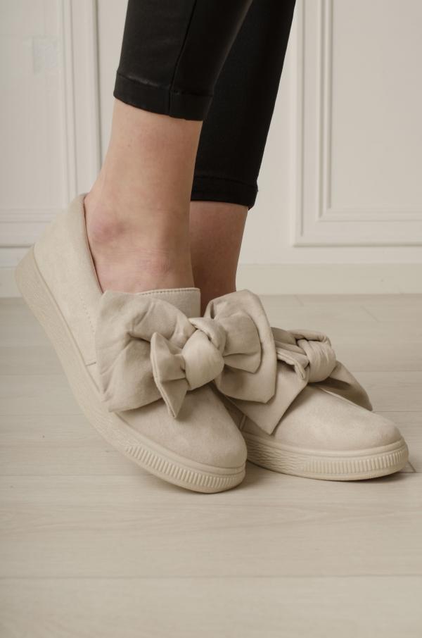 Ballerinasko - Michelle beige