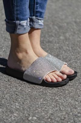 Sandaler - Natalia svart