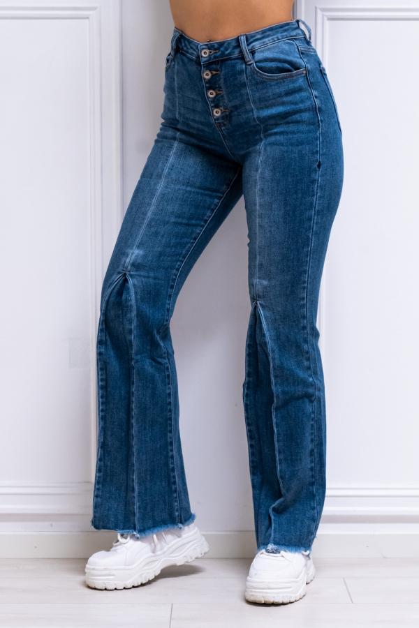 Jeans - Cleo blå