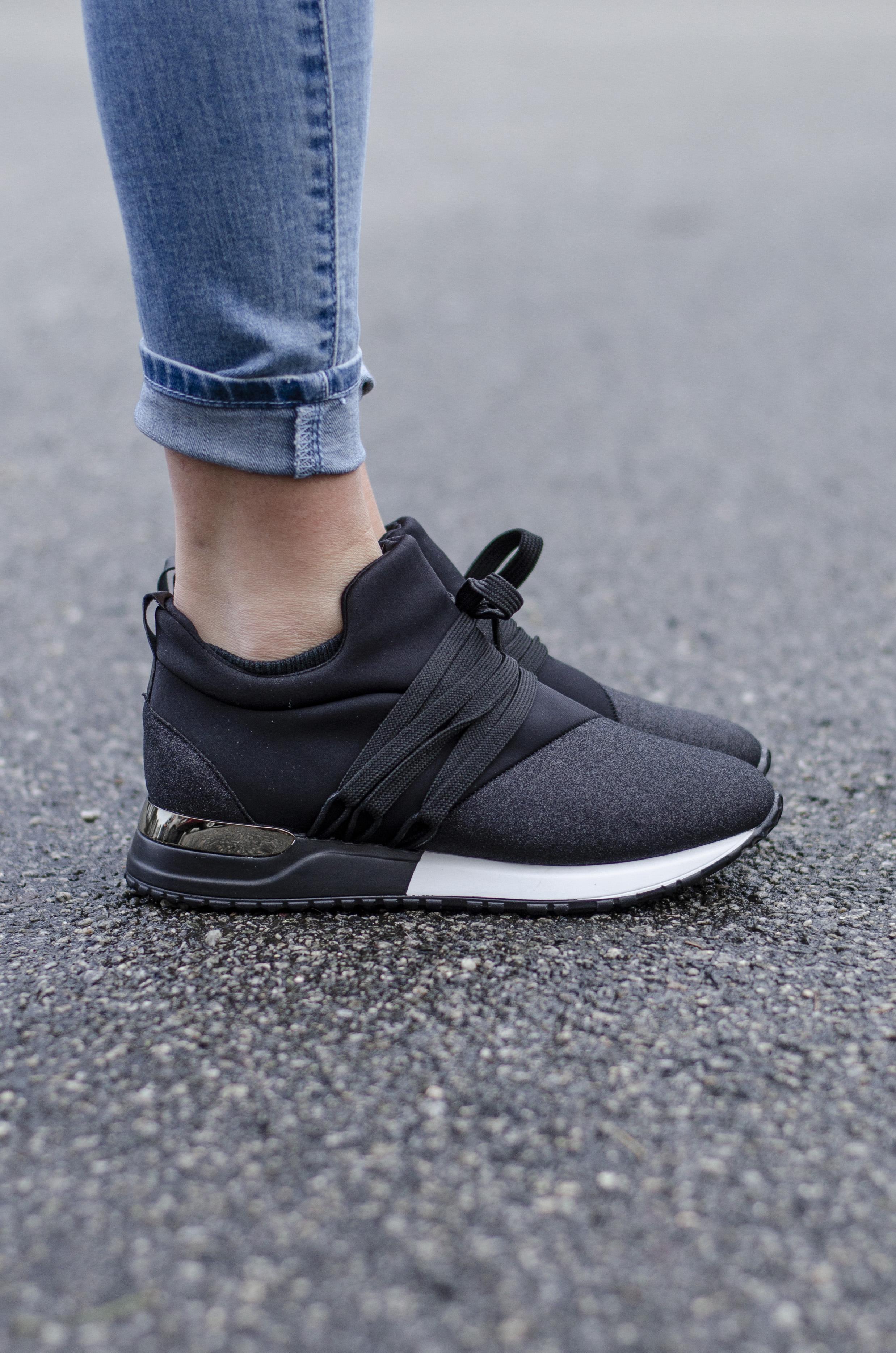 c73765a9 Motehus AS - Sneakers - Sofia svart