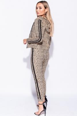 Kosedress - Marie leopard