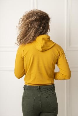 Genser - Kimberly gul