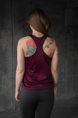 Craft - Core Essence Mesh Singlet W rio