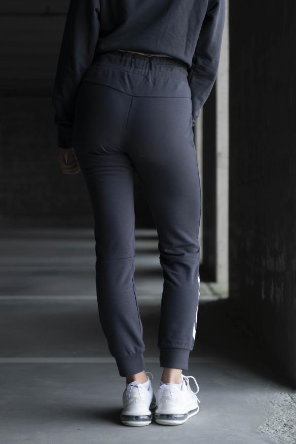 Hummel - NONI Regular Pants navy