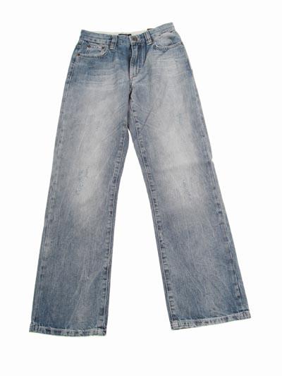 Gant - Jeans Indigo Star