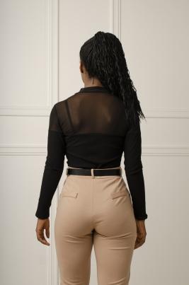 Body - Serena svart