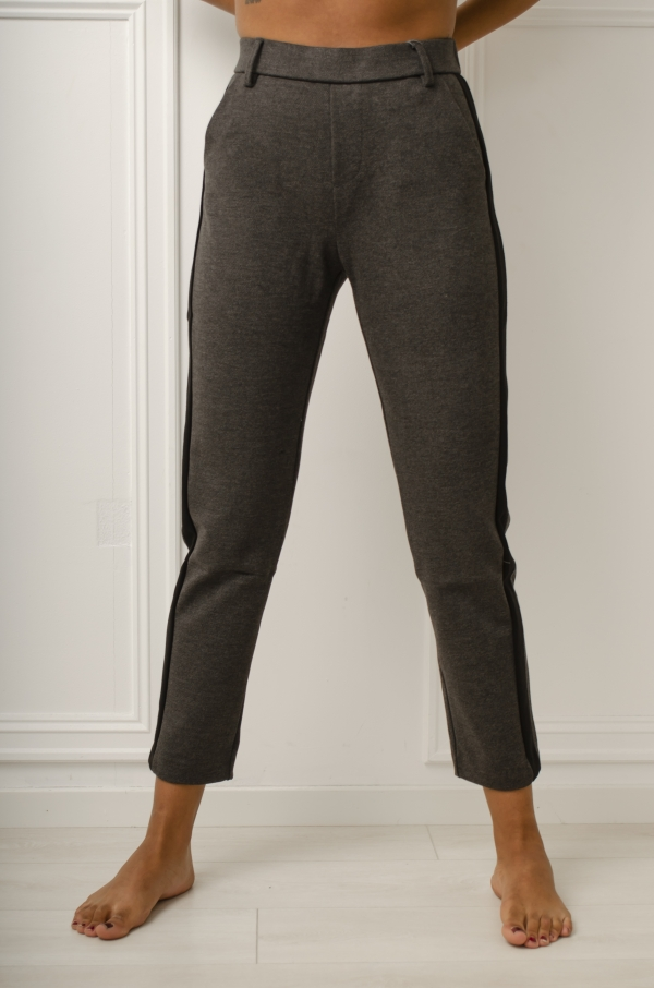 Bukse - Kendall grå