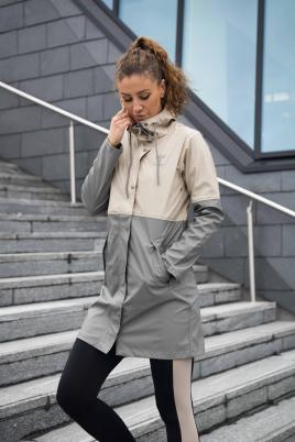 Hummel - hmlJADE RAIN COAT