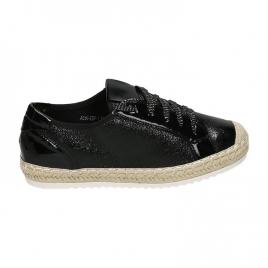 Sneakers - Isabella svart