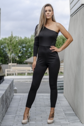Jumpsuit - North Exclusive Julia svart