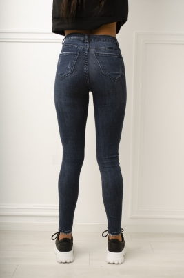 Jeans - Victoria blå