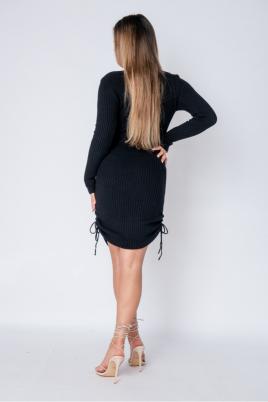 Kjole - Noni svart