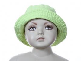 Utili E Futili - Classic Summer Hat Neon