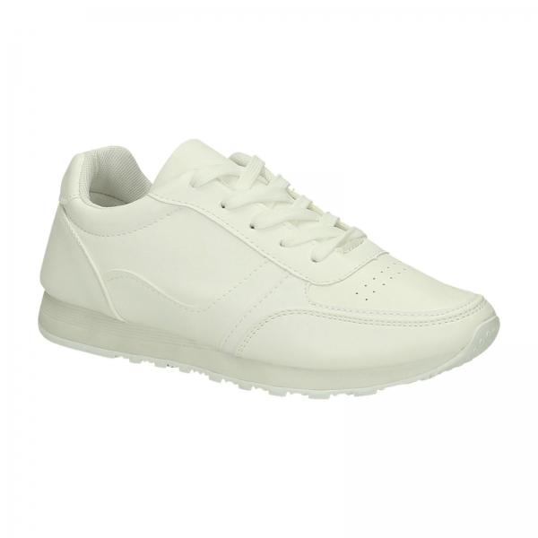 Sneakers - Silje hvit