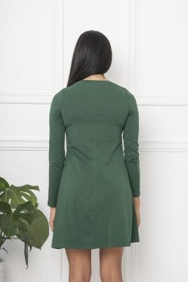 Kjole - Stina grønn