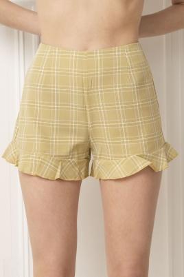 Shorts - Alexa gul