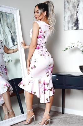 Kjole - Daina rosa
