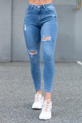 Jeans - L068