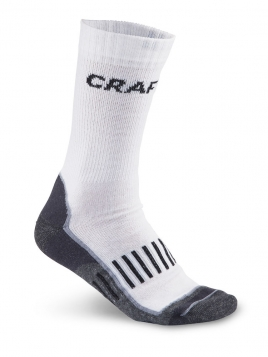Craft - Active Training 2Pk. Socks