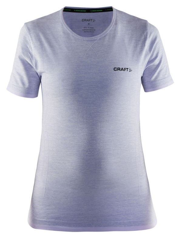 Craft - Active Comfort RN SS W Viola