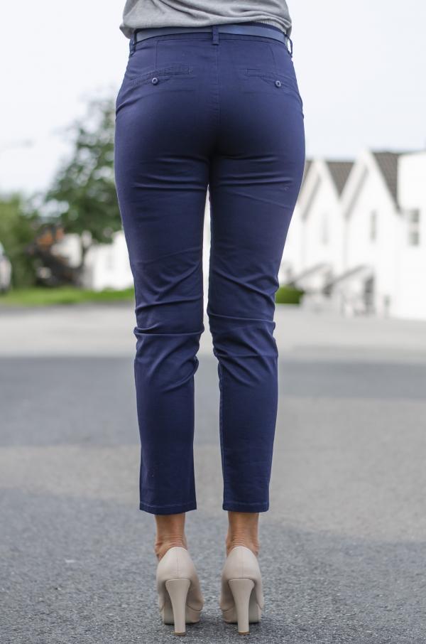 Bukse - Sara blå