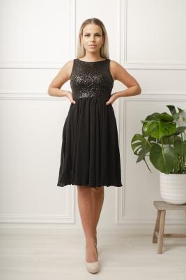 Kjole - Kimberly svart